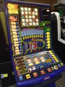 Crazy Cobra - £5 Jackpot Fruit Machine